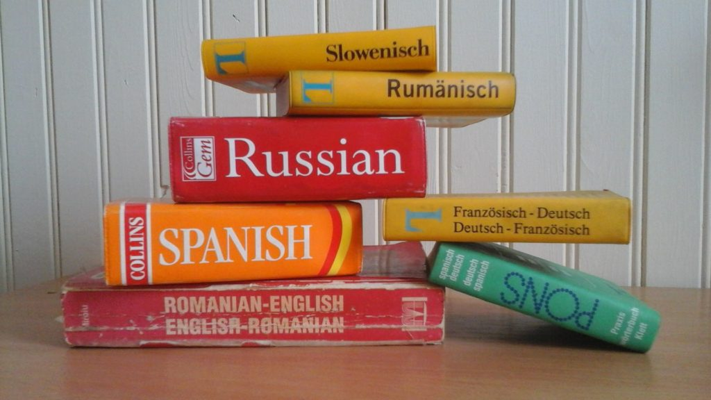 Marketing translations – Business translations – accurate and reliable